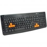 Tastatura Serioux Multimedia KB-3300