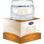 GLYCOLIC ACID 10% CREAM 48GR SECOM