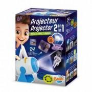 Proiector 2 in 1