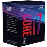 Processador INTEL Core i7 8700-3.2GHz 12MB BX80684I78700