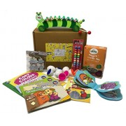 Kids Activity Box - Girl (4-6 Years, 3 Boxes in 3 Months)