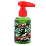 Marvel Avengers Hulk With Roaring Sound tekuté mýdlo 250 ml pro děti