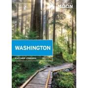 Reisgids Washington (state) | Moon