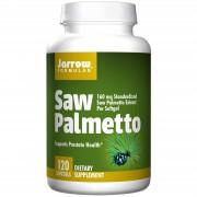 Saw Palmetto (120 gelcapsules) - Jarrow Formulas