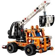 LEGO Technic 42088 Kosaras emelőgép