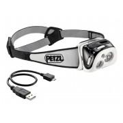 Petzl Reactik - Black - Headlamps