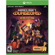 Minecraft Dungeons: Hero Edition - Xbox One- Sniper