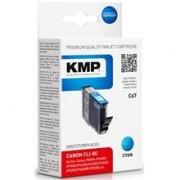 KMP C67 - Canon CLI-8C Cyan - 1505.0003