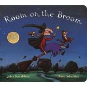 Room on the Broom Board Book, Hardcover/Julia Donaldson