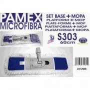 Pamex Set Base Mais Mopa 60CM