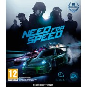 Need For Speed (2016) Xbox One