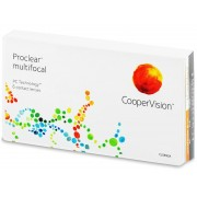 Proclear Multifocal XR (6 лещи)