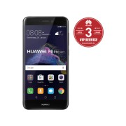 HUAWEI Smartphone P8 Lite 2017 Zwart (51091CDM)