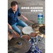 Alfred KDM Open-Handed Starter Lehrbuch