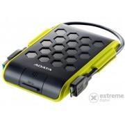 HDD extern Adata Durable HD720 2TB, verde
