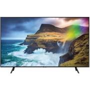 """Televizor TV 75"""" Smart QLED Samsung QE75Q70RATXXH, 3840x2160 (Ultra HD), WiFi, T2"""