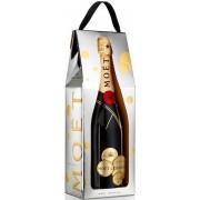 Moet & Chandon EOY Brut Bag 0.75L