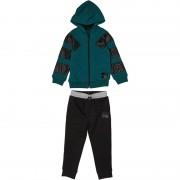 adidas Originals Baby Equipment Jogger Set Mystery Green/Black