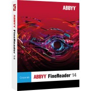 ABBYY FineReader 14 Corporate1 User WIN Vollversion Download