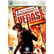 Tom Clancy's Rainbow Six Vegas Xbox360