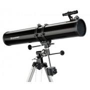 Telescop refractor Celestron Powerseeker 114EQ