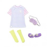 Glitter Girls by Battat Sprinkles of Dreamy Glitter Outfit -14-inch Doll Clothes Toys, Clothes and Accessories For Girls 3-Year-Old and Up