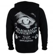 kapucnis pulóver férfi - Ouija - BLACK CRAFT - ZS034OA