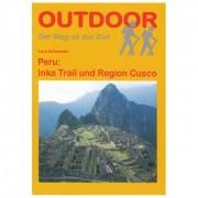 Conrad Stein Verlag Peru: Inka Trail und Region Cusco Guide alpinismo