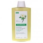 Klorane shampoo alla cera di magnolia 400ml pierre fabre klorane