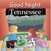 Good Night Tennessee, Hardcover
