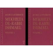 Mekhilta de-Rabbi Ishmael: Volume 1 & 2