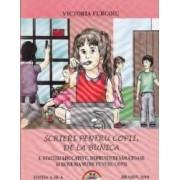 Scrieri pentru copii de la bunica 4 Sfaturi educative deprinderi sanatoase - Victoria Furcoiu