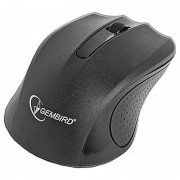 Mouse wireless Gembird MUSW-101 Black