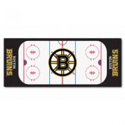 Fanmats NHL Rink Runner Mat NHL Beige Boston Bruins