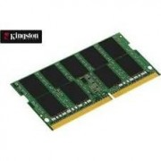Memorii ram server kingston ValueRAM SO-DIMM DDR4 16GB, 2400MHz, CL17, ECC (KSM24SED8/16ME)