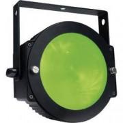 ADJ LED PAR reflektor ADJ DOTZ PAR, 3 x 12 W, černá