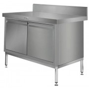 Simply Stainless Door Panel Kit for Benches and Sink Benches