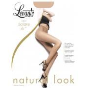 Levante - Ultra sheer summer tights Solare 6 DEN