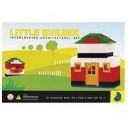 LITTLE BUILDER