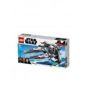 Lego Star Wars - TIE Interceptor™ – Allianz-Pilot 75242