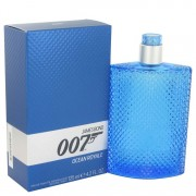 James Bond 007 Ocean Royale Eau De Toilette Spray 4.2 oz / 124.2 mL Men's Fragrance 511011