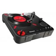 Numark PT01 Scratch Gira-discos