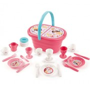 Set pentru picnic Smoby, Disney Princess