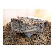 Bimi(ビミ)駒ヶ根産米粉のマンディアン ゴマ 1個約18cm