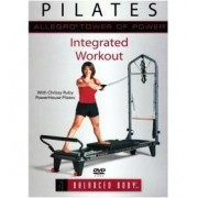 Sissel DVD Allegro Tower: Integrated Workout, inglese