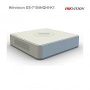 Videorekordér Hikvision DS-7104HQHI-K1
