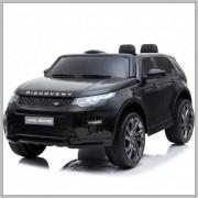 Dečiji Džip Licencirani Land Rover Discovery (Model 239 crni)