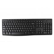 Клавиатура Logitech K270 920-003757