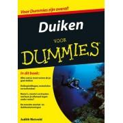 Duikgids Duiken voor Dummies   BBNC