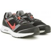 Nike AIR RELENTLESS 5 MSL Running Shoes For Men(Black, Grey)